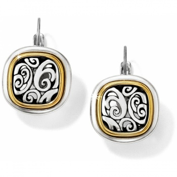 Spin Master Leverback Earrings