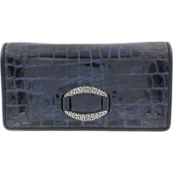 Cher Cher Large Clutch Wallet