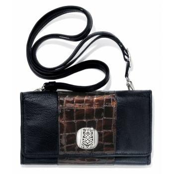 Shadow Play Shadow Play Large Wallet