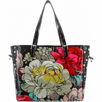 Petal Party Whitney Travel Tote