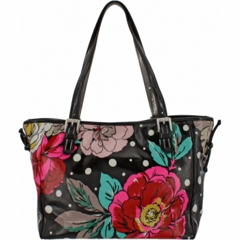 Petal Party Delwyn Small Tote