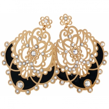 Valetta Statement Earrings
