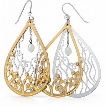 Agneta Statement Earrings