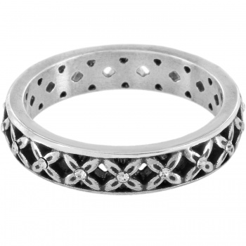 Macrame Stacking Ring