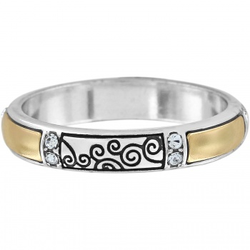 Rhythms Rhythms Stacking Ring