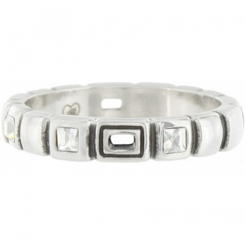 Times Square Times Square Stacking Ring