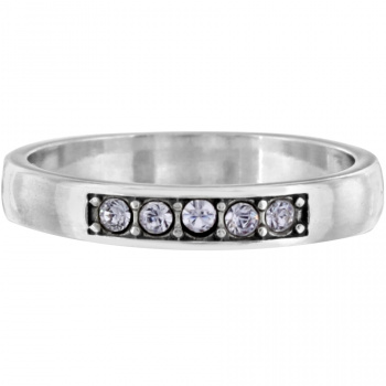 Etcetera Stack Ring