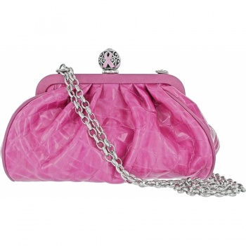 City Coin Power of Pink Pouch