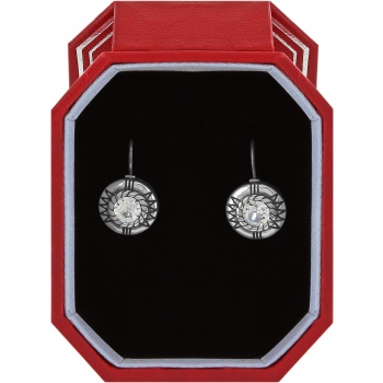 Fortino Leverback Earrings