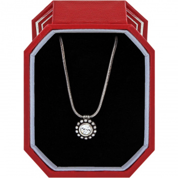 Twinkle Round Petite Necklace Box Set