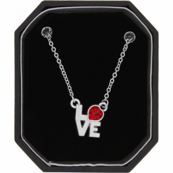 L.O.V.E. Petite Necklace Box Set