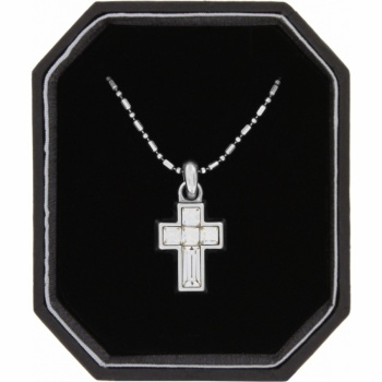 Purity Cross Purity Cross Petite Necklace