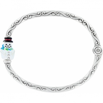 Chilly Charm Bangle