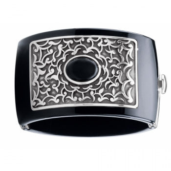 Antiquity Hinged Bangle