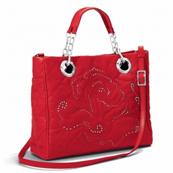 Crystal Breeze Linaria Convertible Tote