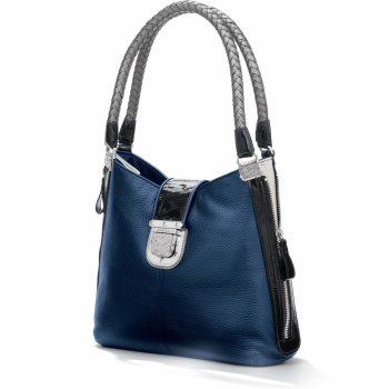 Fashionista City Block Dovima Tote
