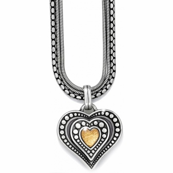 Hamlets Love Hamlets Love Necklace