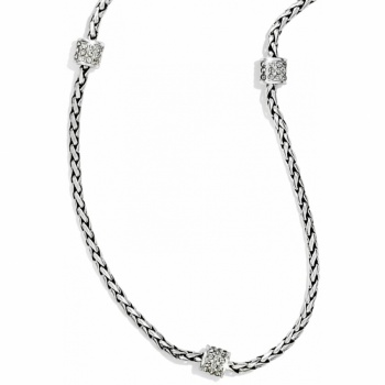 Meridian Petite Long Necklace