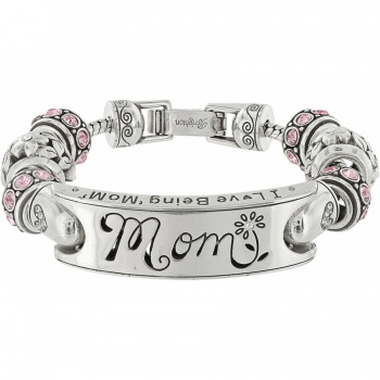 Cherished Mom Bracelet