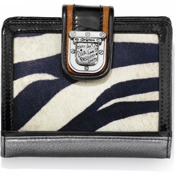Fashionista City Block City Block Medium Wallet