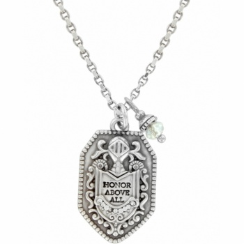 Devotion Devotion Honor Necklace