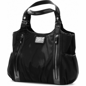 Twister Squared Perry Tote