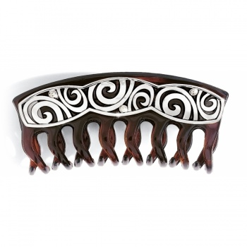 London Groove London Groove Large Hair Clip