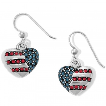 Of The Heartland French Wire Earrings