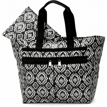 Live Love Travel Lock It Super Tote