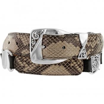 Sophisticate Sophistocate Stretch Belt