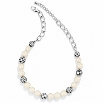 Pebbles & Pearls Pebbles & Pearls Necklace