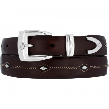 Denver Diamond Belt
