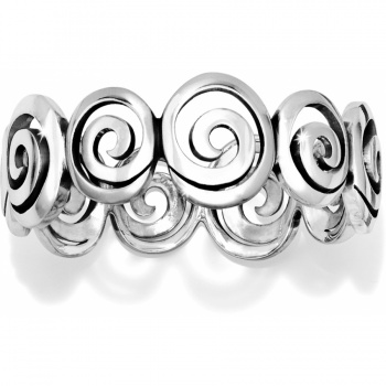 Vertigo Vertigo Hinged Bangle