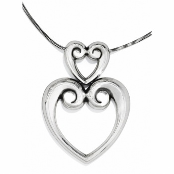 Balboa Balboa Heart Necklace