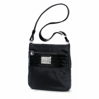 Twister Squared Nancy Cross Body