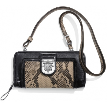 Fashionista City Block City Block Large Wallet