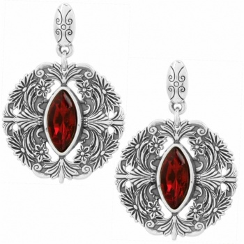 Rouge Lace Rouge Lace Post Drop Earrings