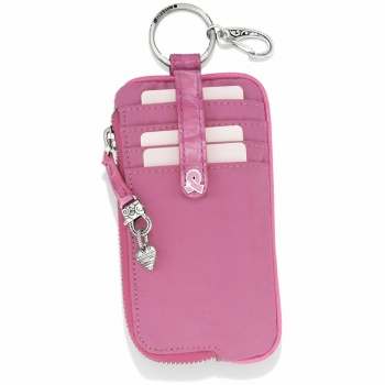 Power Of Pink Power Of Pink ID Card Phone Case