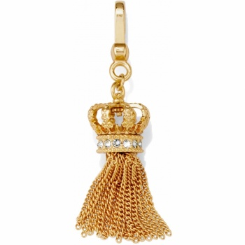 MFIL Charms Royal Tassel Charm