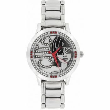 Fashionista Nolita Watch