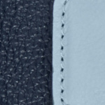 Size: OS - Chambray-Ink