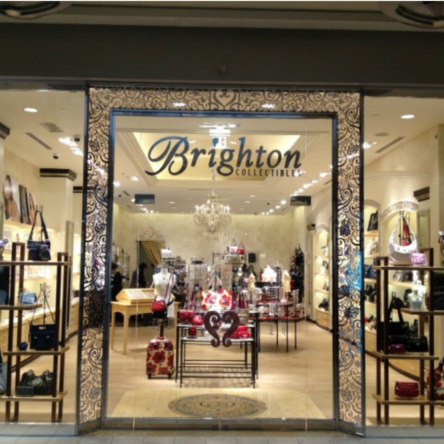 Brighton is a Women's Accessories store that offers mid-priced, assortments of accessories. The following 3 stores sell similar products and have 1 or more outlet mall locations.